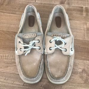 Sperry Top Sider Bluefish